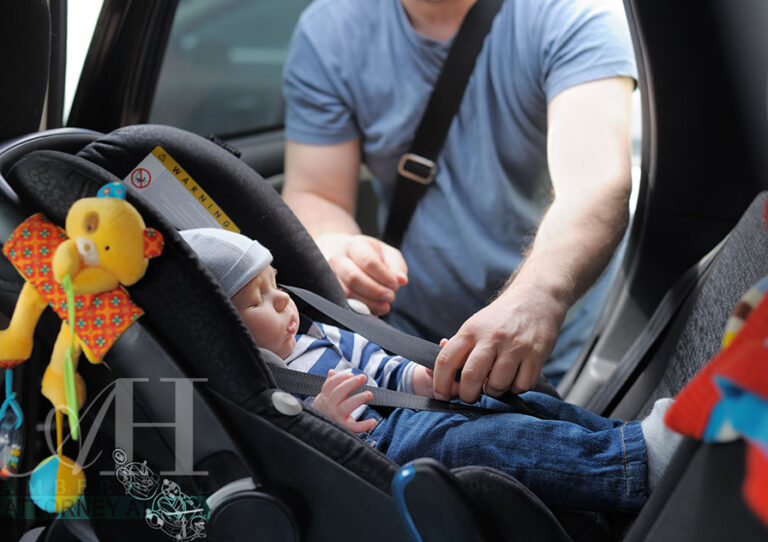 Proper Use of Car Seats Is Important To Stay Unharmed During Accidents