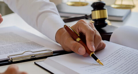 WHAT DO I NEED FOR MY FIRST MEETING WITH MY TALLAHASSEE PERSONAL INJURY LAWYER?
